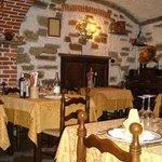 il ristorante taverna