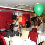Fundraising Evening at The Raj