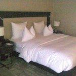 Schlafbereich (Doppelbett)