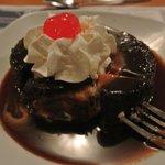 Le roulé chocolat, un vrai délice!