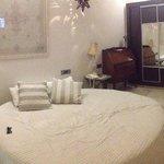 Panorámica habitación