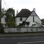 Mena House, Kilkenny