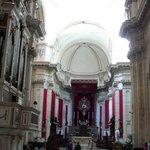 interno Duomo di San Giorgio