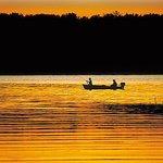Great fishing at Samara Point Resort
