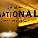 The Nation Bar & Dining Rooms By Geoffrey Zakarian