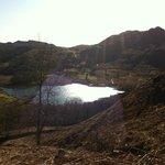 walk to Blea Tarn