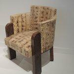 fauteuil en python