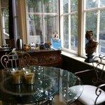 Coffee/Tea Room