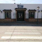 fachada Bar Restaurante El Mirador