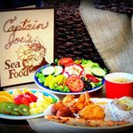 Captain Joe's Seafood
