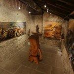 Galerie d'art Lifetime/ Lifetime Art Gallery