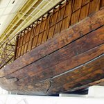 Museo della barca solare di Cheope