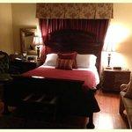 Cambridge Suite