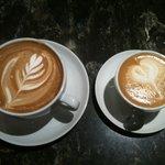 Fantastic coffee!!