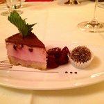 Pré Dessert