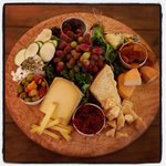 Photo of The Cheese Course