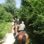 Horse-Back Riding