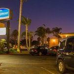 Foto di Howard Johnson Inn San Diego Sea World