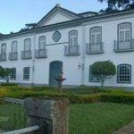Casa-Sede da Fazenda Pau Grande