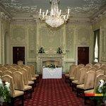 The Byron Room - Wedding Ceremony
