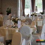 The Ribston Suite - Wedding Breakfast