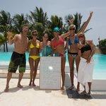 Aqua Fit - Millennium Resort