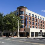 Foto de Hampton Inn & Suites Chapel Hill/Carrboro