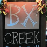 BX Creek Bar & Grill