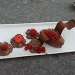 dessert masterpiece