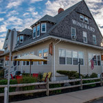 Windward at the Beach on LBI in Beach Haven