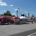 Rides & such St Hedwig Festival