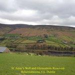 St. Ann's Well and Glenasmole, Dublin Mountains