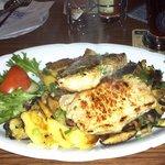 Fischessen