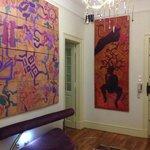 une maison d'artiste