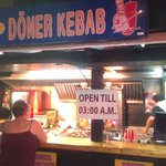 Best kebab in the world!