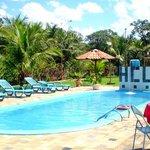 Hotel Cuca Legal Foto