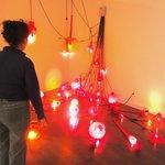lighting as Art installations