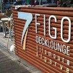Figo's Deck Lounge