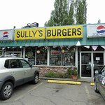 Sully's Burgers Drive-In