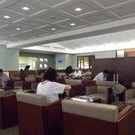 Premium Lounge Centrair