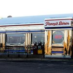Penny's Exterior