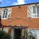 Exterior photo of restaurant