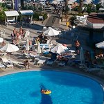 Foto de Golden Rock Beach Hotel
