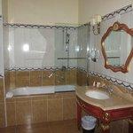 Magnifique salle de bains
