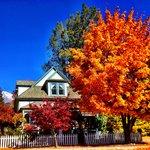 Dream Inn Victorian House. 326 Chestnut Mount Shasta, Ca