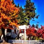 Dream Inn Spanish House 330 Chestnut Mount Shasta, Ca