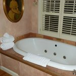 Bathtube from Greenwich Cottage