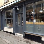 The Grumpy Badger Cafe and Delicatessen