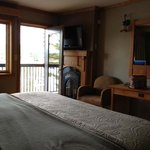 Haystack Specialty Room