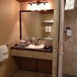 Haystack Specialty Room Bathroom
